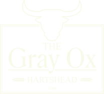 The Gray Ox Footer Logo
